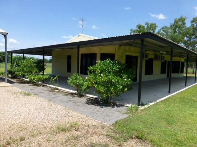 281 Hopewell Road, Berry Springs NT 0838