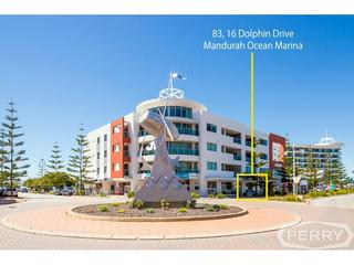 83/16 Dolphin Drive