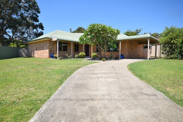 15 Cavanagh Lane, NSW 2541