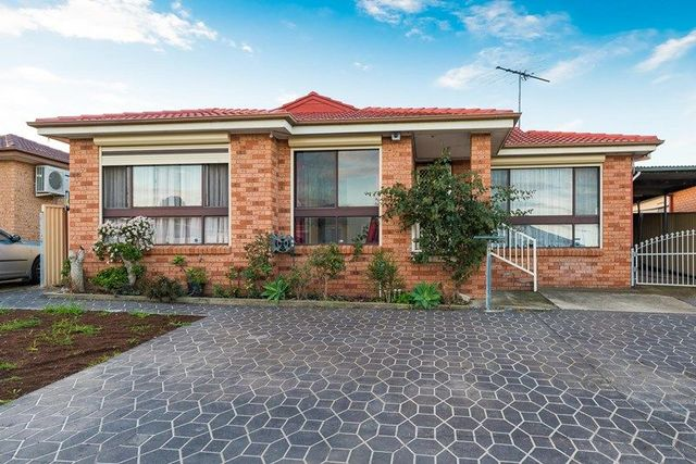 14 Janacek Place, Bonnyrigg Heights NSW 2177