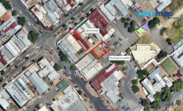 66-68 Murphy Street, Wangaratta VIC 3677
