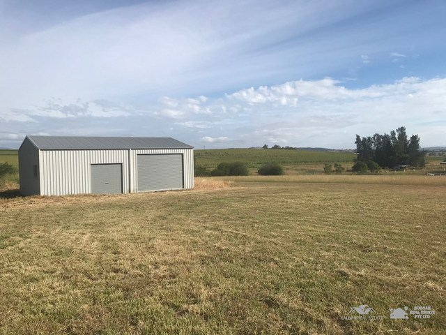 155 Kalbar Connection Rd, Kalbar QLD 4309