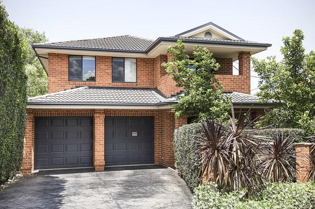 1 Daly Avenue, NSW 2137