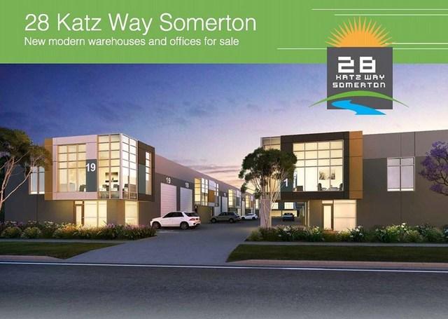 18/28 Katz Way, Somerton VIC 3062