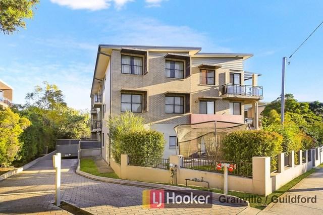 5/34-36 Boomerang Street, Granville NSW 2142