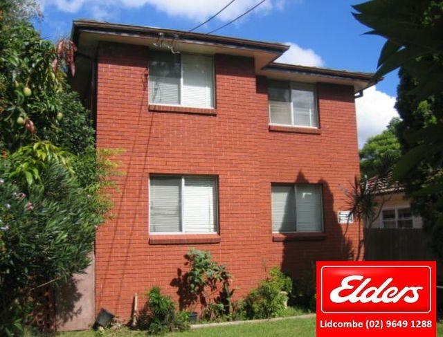 7/269 Auburn Road, Auburn NSW 2144