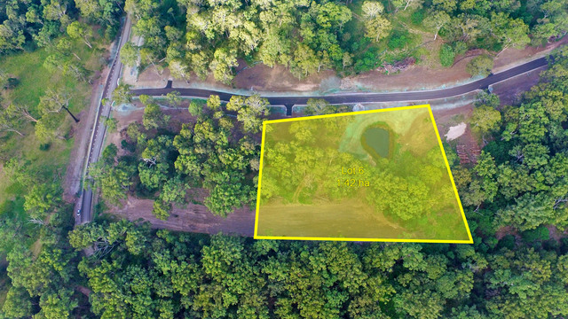 Lot 6 Wallaby Grove, NSW 2537