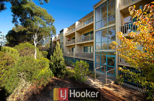 44/53 McMillan Crescent, Griffith ACT 2603