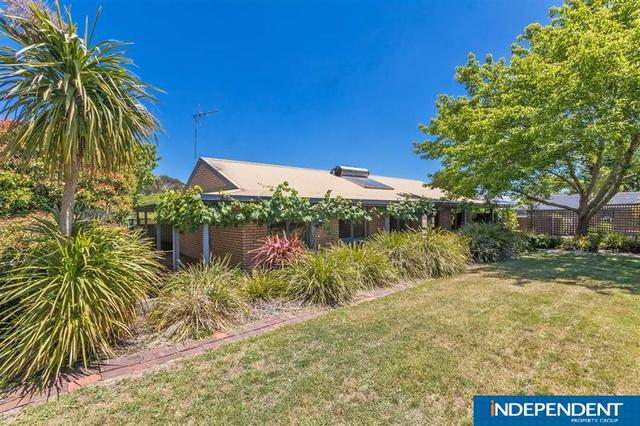 1 Ogg Place, Chisholm ACT 2905