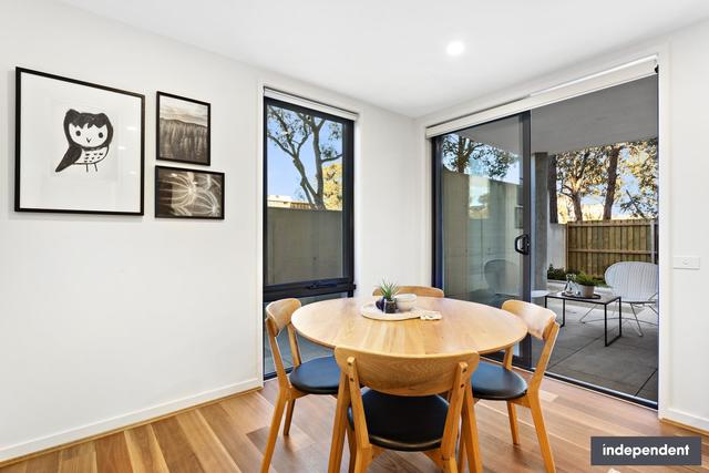 57/217 Northbourne Avenue, ACT 2612