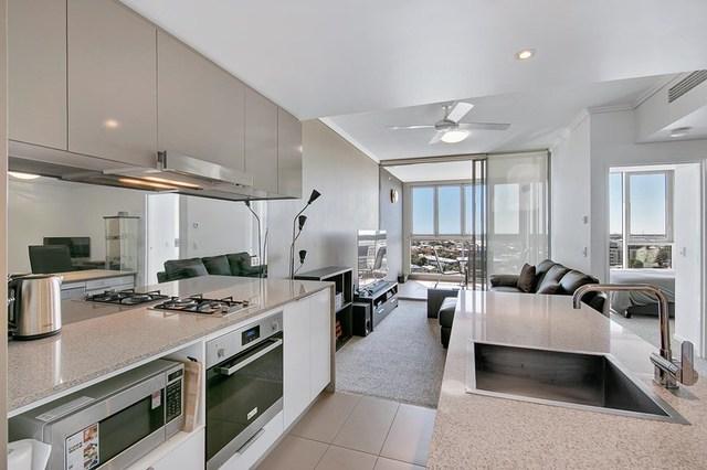 31205/2 Harbour Road, Hamilton QLD 4007