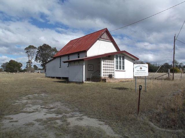 9 Church Road, The Summit QLD 4377