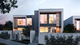 Urbane - Townhouse 10