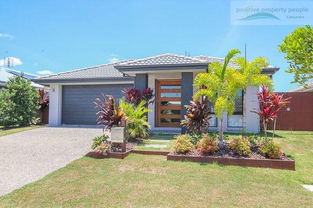 5 Honey Street, Caloundra West QLD 4551