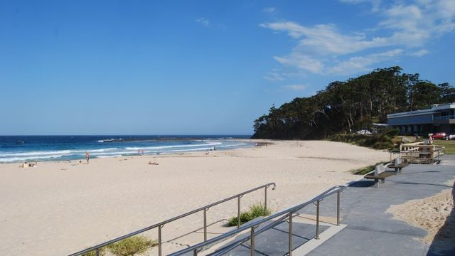 1/25 Shepherd Avenue, Mollymook Beach NSW 2539