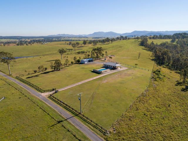 700 Luskintyre Road, Luskintyre NSW 2321