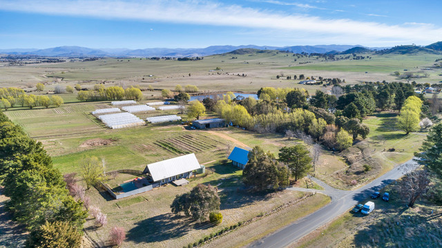 247 Gooroomon Ponds Road, Wallaroo NSW 2618