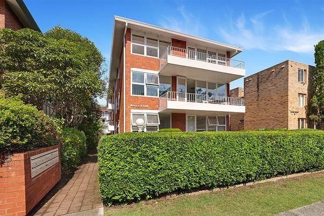 8/3 The Esplanade, Mosman NSW 2088