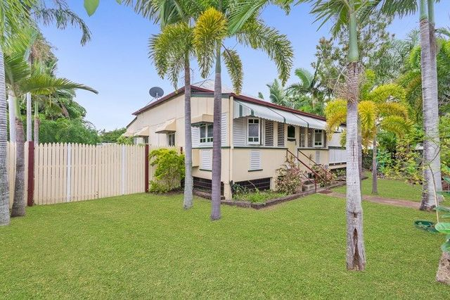 3-5 Armstrong Street, Hermit Park QLD 4812