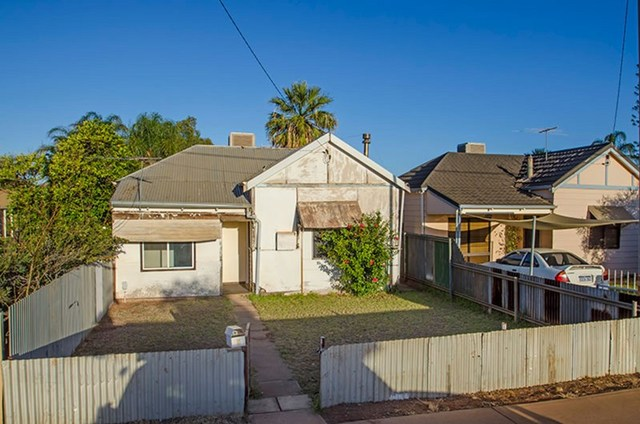 5 Oburther Street, South Kalgoorlie WA 6430