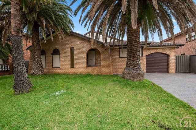 14 Chaucer Street, Wetherill Park NSW 2164