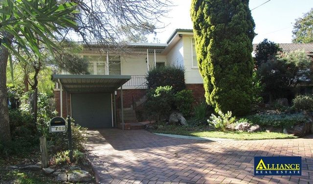 769 Henry Lawson  Drive, NSW 2213