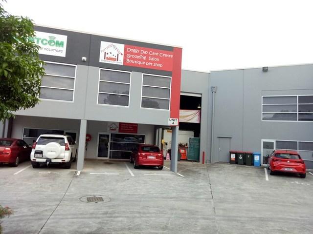 4/22 Alexandra Place, QLD 4172