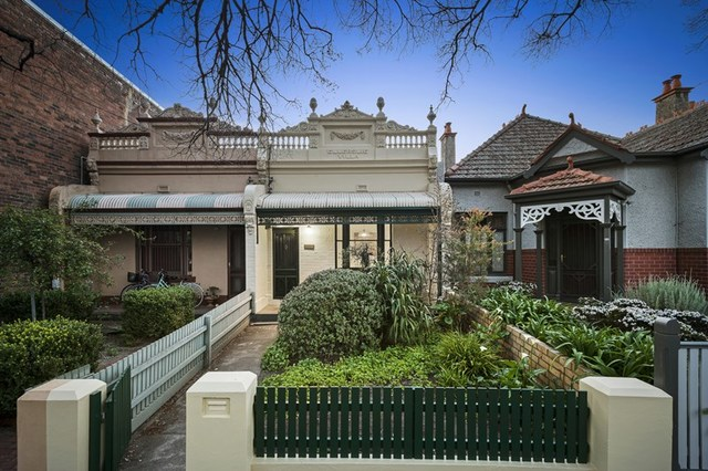1033 Drummond Street, VIC 3054