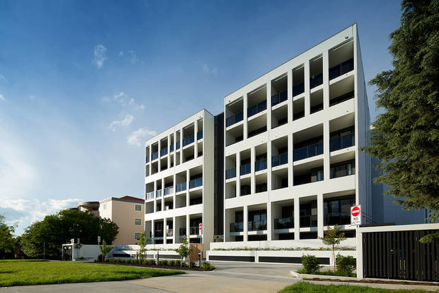 5/109 Canberra Avenue, Griffith ACT 2603