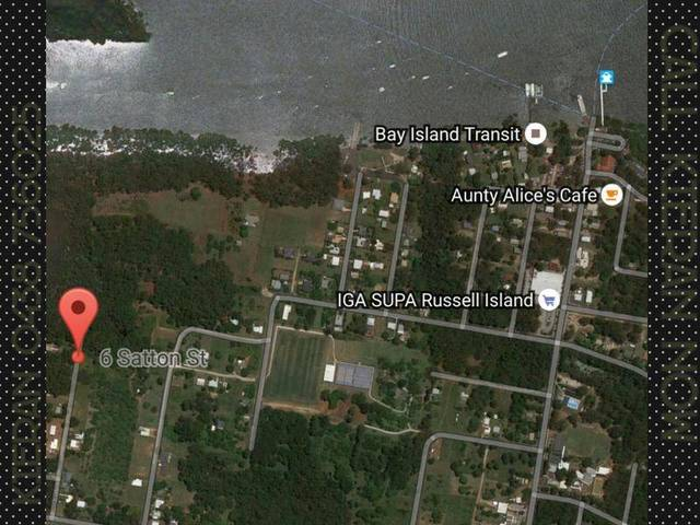 6-10 Satton St, Russell Island QLD 4184