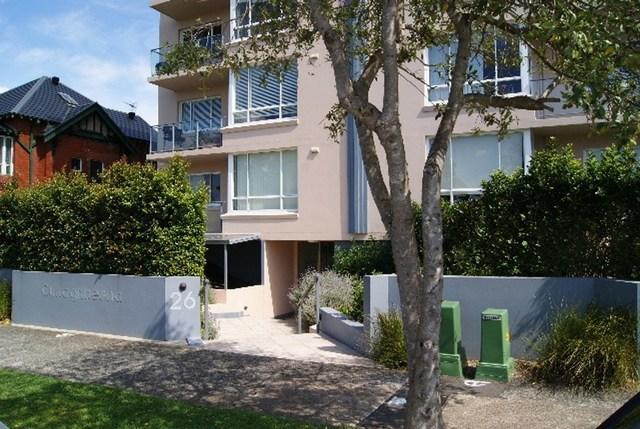 3 / 26 Raglan Street, Mosman NSW 2088