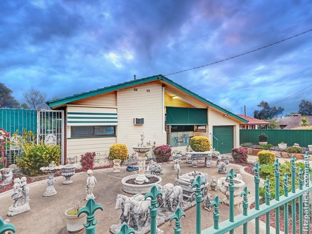 52 Tobruk Street, Ashmont NSW 2650