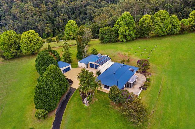 458 Byrrill Creek Road, Uki NSW 2484