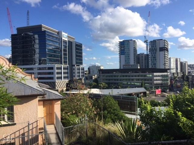 5/18 Victoria Terrace, Bowen Hills QLD 4006