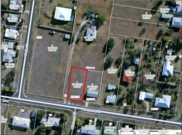 41A Anemone Street, Killarney QLD 4373