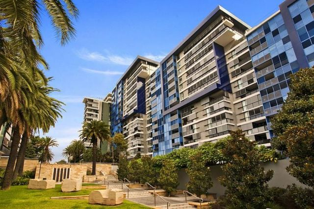 903/1 Sterling Circuit, NSW 2050