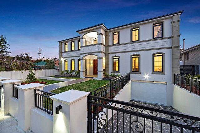2 Mirrabooka Avenue, Strathfield NSW 2135