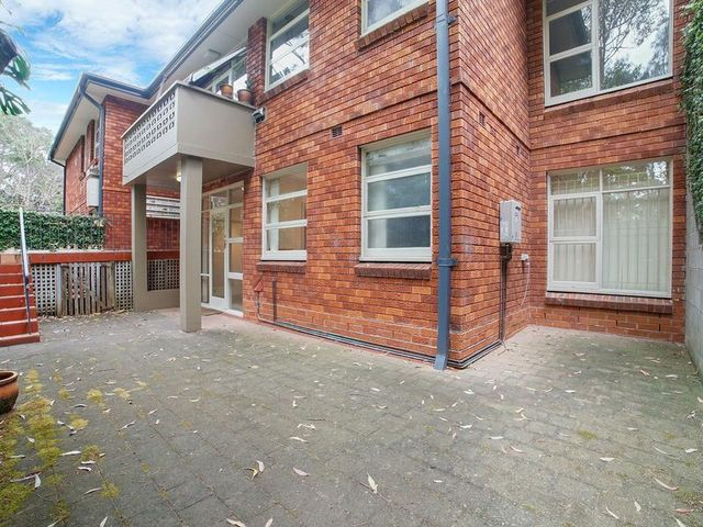 4/380 Mowbray Road West, NSW 2066