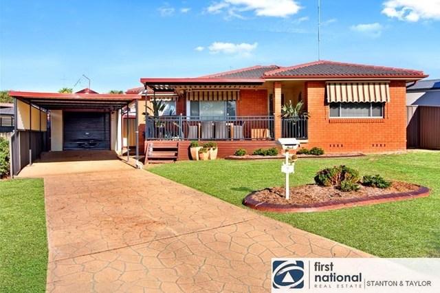 7 Duraba Place, South Penrith NSW 2750