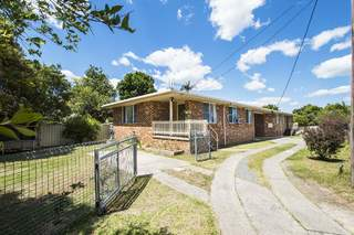 19A and 19B MacPherson Crescent