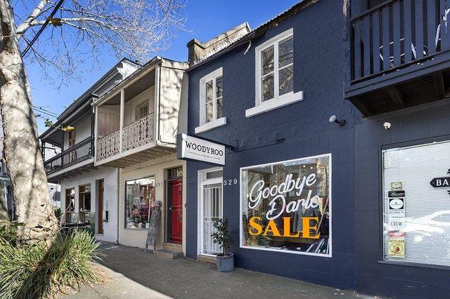 329 South Dowling Street, Darlinghurst NSW 2010