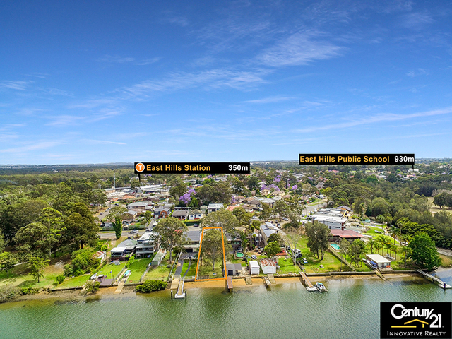 592 Henry Lawson Drive East Hills Real Estate For Sale