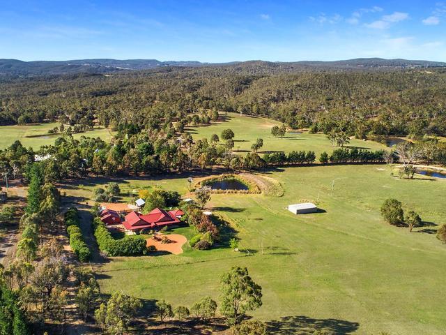 457 Marked Tree Road, Gundaroo NSW 2620
