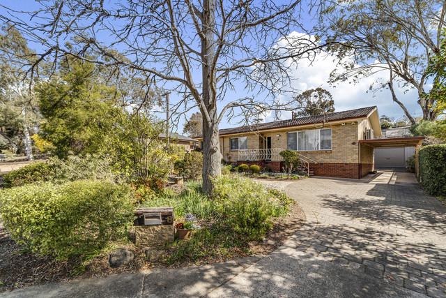 8 Dwyer Street, Cook ACT 2614
