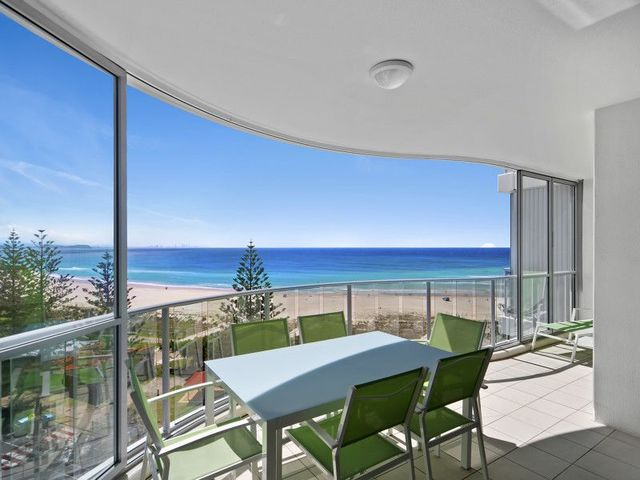 803/110 Marine Parade 'Reflections Tower Two', Coolangatta QLD 4225