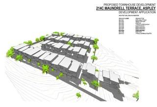 214C Maundrell Terrace