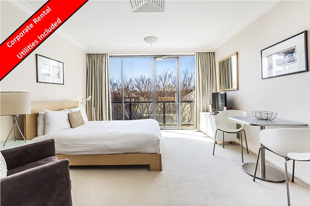 39/48 Alfred Street, Milsons Point NSW 2061