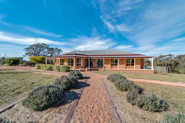 1230 Bullamalita Road Quialigo Via, Goulburn NSW 2580