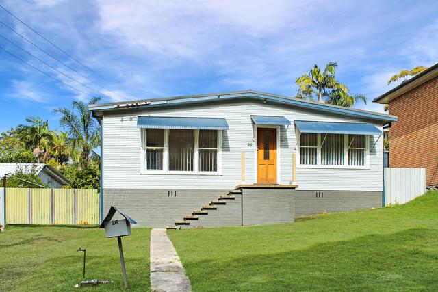 26 Macquarie Street, Arcadia Vale NSW 2283