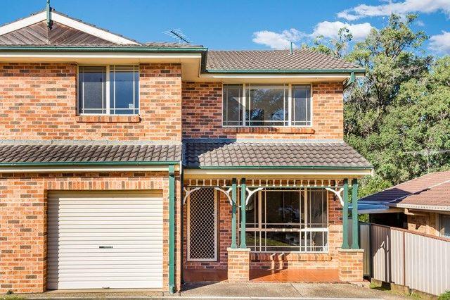 2/57 Valerie Avenue, Baulkham Hills NSW 2153